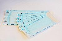 Пакеты комбинированные «СтериТ®» плоские самоклеящиеся (размеры: от 50х200мм до 450х500мм)