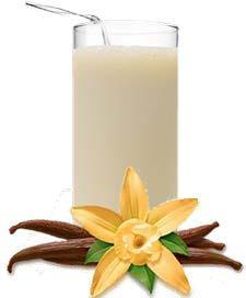 Ароматизатор пищевой Del'Ar® «Ваниль-Молоко 11.05.107 V»