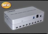 Контроллер видеостены HDVW3X3-U, вход USB 3.0, выходы HDMI