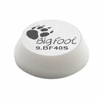 Полировальный круг для машинки Ibrid nano Rupes 34/40 мм белый