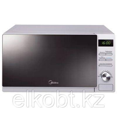 Микроволновая печь AM-720C4E-S/СВЧ Midea/Серебристый