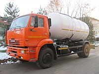 Машина вакуумная КО-505А-01