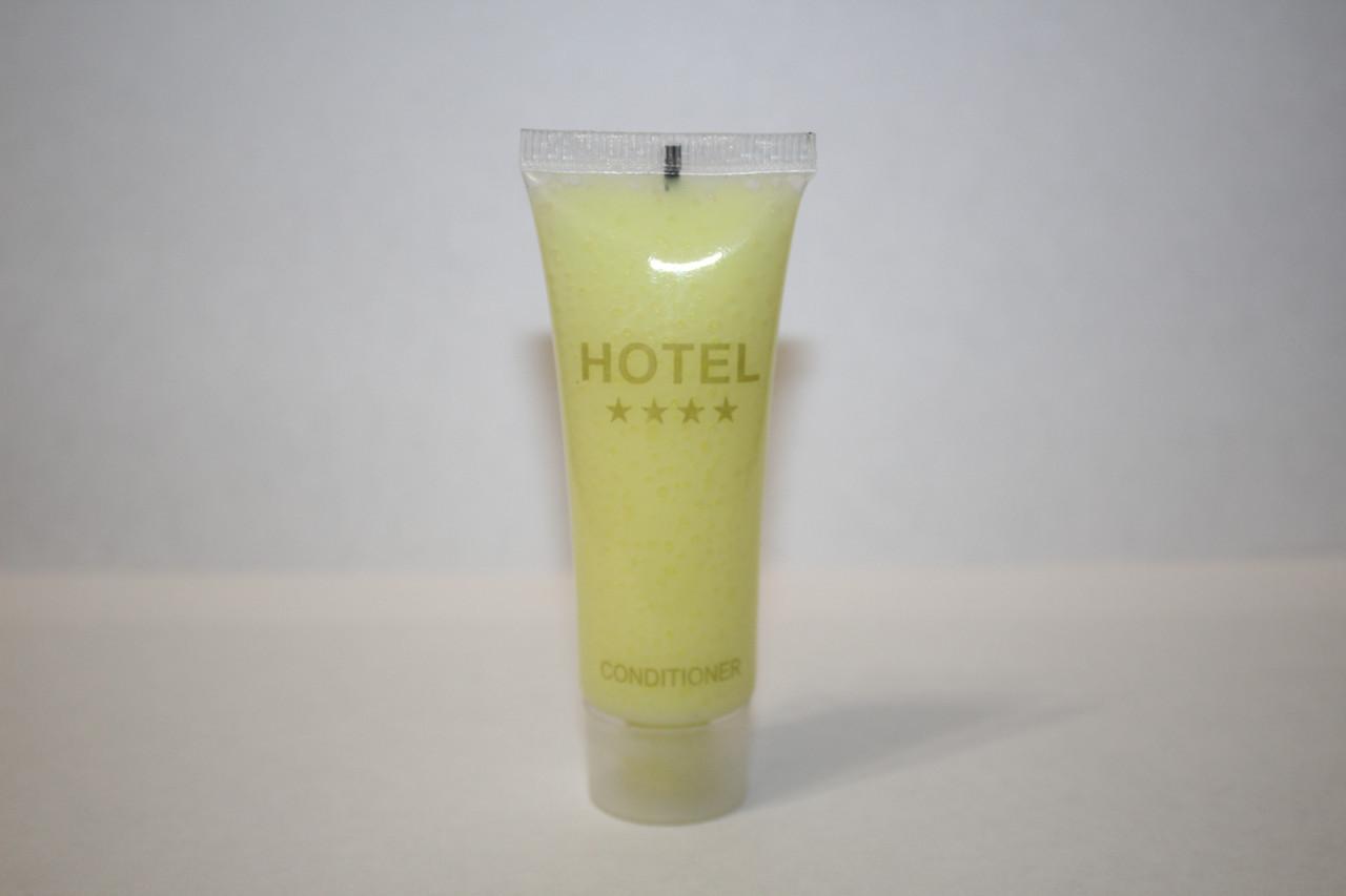 Кондиционер для волос в тюбике Hotel 30мл (3,8х9,5см)
