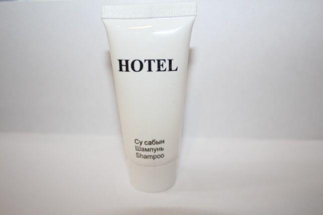 Шампунь Hotel, тюбик серия AIR 20 мл