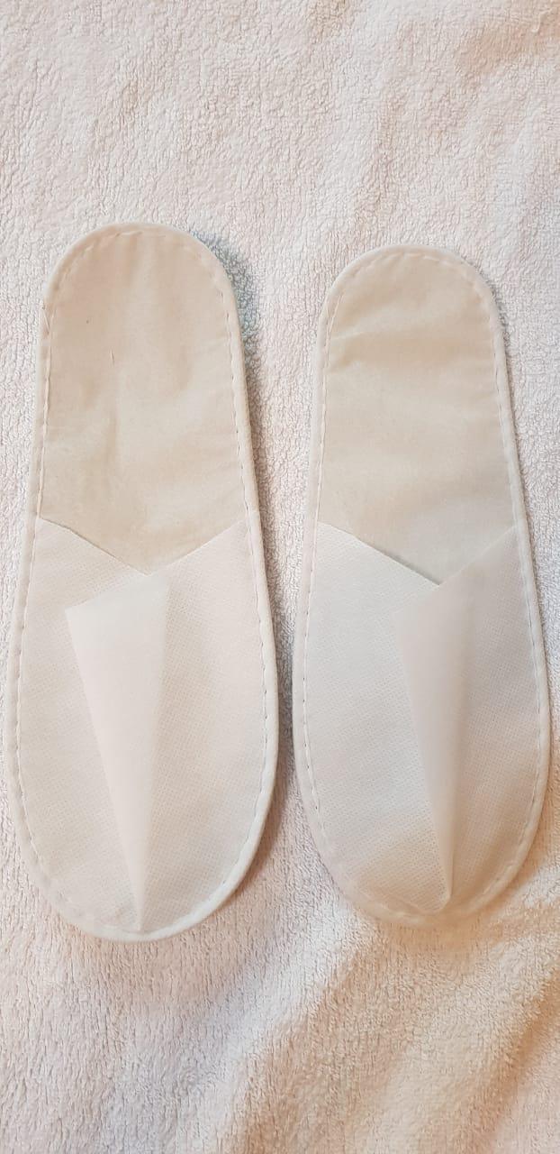 Тапочки одноразовые (29 см) FL 1100ZK