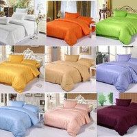 Комплект полуторного постельного белья