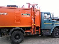 Мусоровоз КО-440-4М, фото 1
