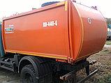 Мусоровоз КО-440-4М, фото 5