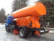 Дорожная машины КО-829Б-01