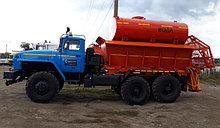 Дорожная машины КО-829Б1