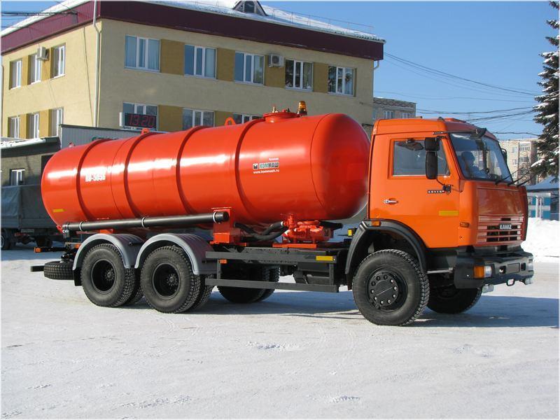 Машина вакуумная КО-505Б