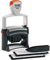 Самонаборный автоматический датер Trodat «Professional Line» 5465,