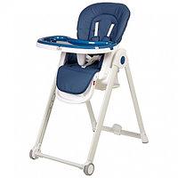 Стульчик для кормления Polini kids 440 синий, фото 1
