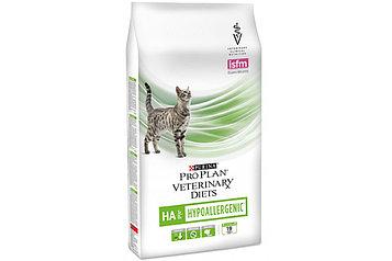 Диетический корм для кошек Проплан гипоаллергенный
