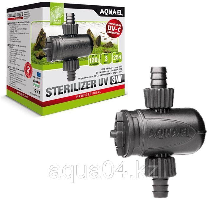 Стерилизатор Aquael AS-3 W