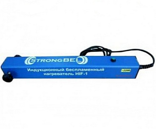 Индукционный беспламенный нагреватель STRONGBEL HIF-1