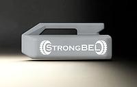 Индукционный беспламенный нагреватель STRONGBEL HIF-2