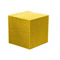 Угловой элемент для басовых ловушек Желтый