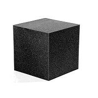 Угловой элемент для басовых ловушек Черный