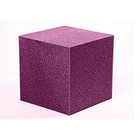 Угловой элемент для басовых ловушек Пурпурный