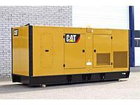 Услуги аренды дизель-генератора 440 кВа Caterpillar, фото 1