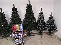 """Искусственная елка 150 см. """"ЛИДИЯ"""", фото 2"""