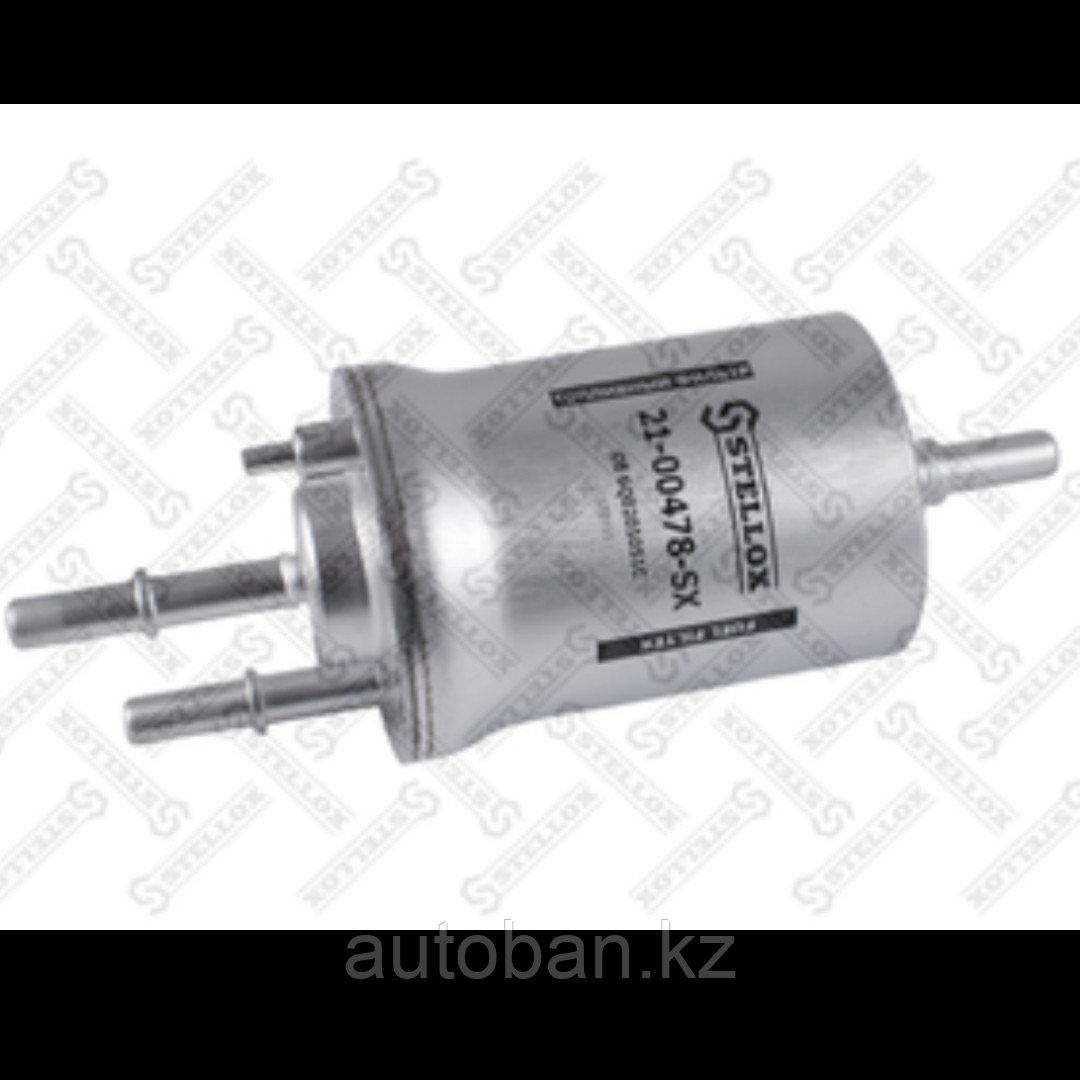 Фильтр топливный Volkswagen POLO