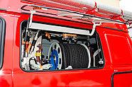 Пожарный автомобиль первой помощи АПП-0,5-5(27057) на базе ГА3-27057, фото 3