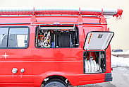 Пожарный автомобиль первой помощи АПП-0,5-5(27057) на базе ГА3-27057, фото 5