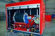 Мобильная установка NATISK-300 BL, фото 2