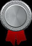 Серебряная медаль за сыроварню УЗПО-250