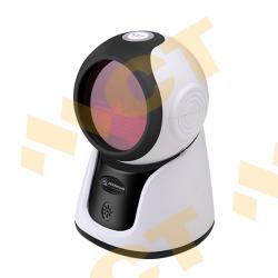 Сканер штрих-кода AK-7220 2D Сканер USB с подставкой