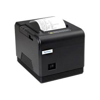 Принтер чековый XP Q200 USB + LAN