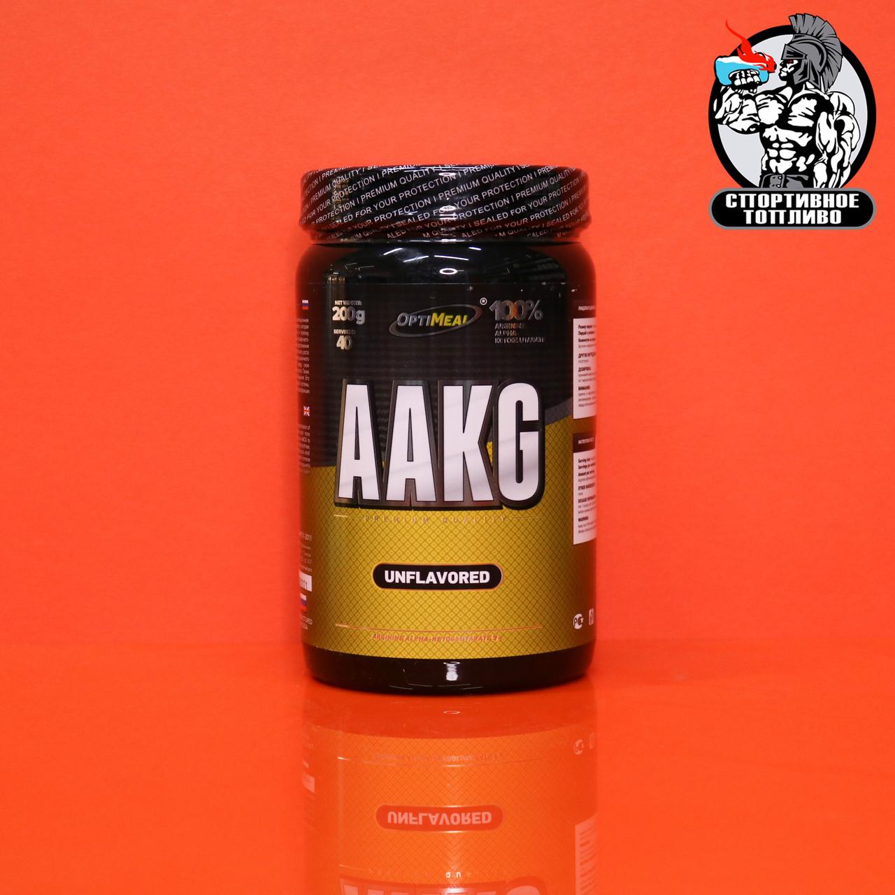 OptiMeal - AAKG 200гр/40 порций