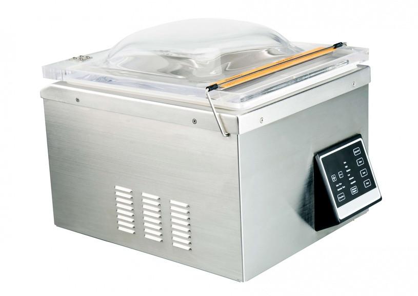 Вакуумная упаковочная машина Gemlux GL-VS-86