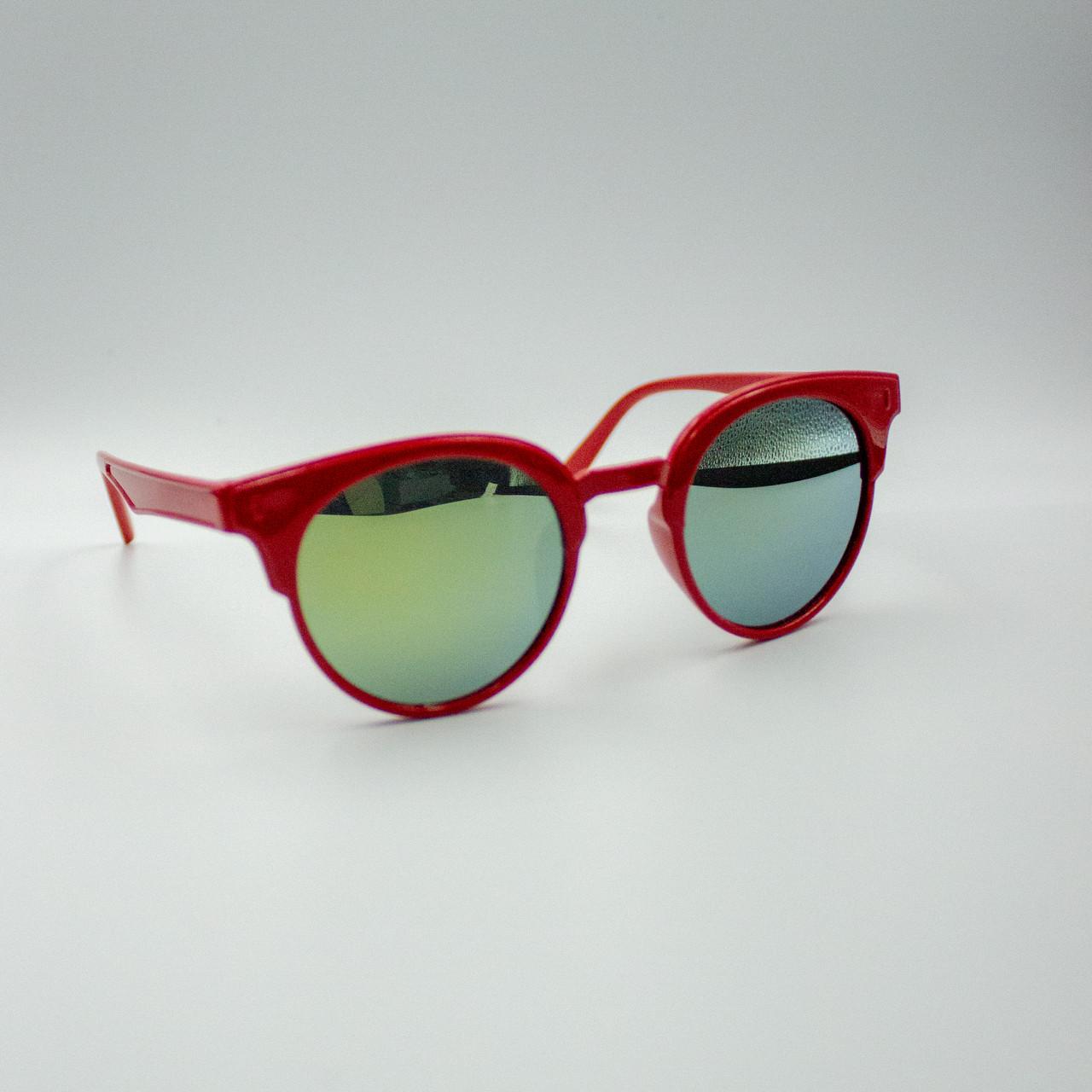 Очки солнцезащитные, детские