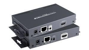 Матричные удлинители HDMI по UTP,FTP,SFTP