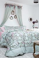 Комплект постельного белья Ozdilek Soft Life MINT VITAL 2-х сп. евро сатин