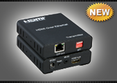 Матричный удлинитель HDMI WHD-ES-02-M