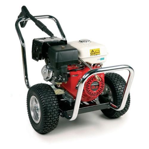 Аппараты высокого давления без нагрева воды с бензиновым двигателем  BENZ C L DL 2217 PiP (BENZ LS 3160P/DL)