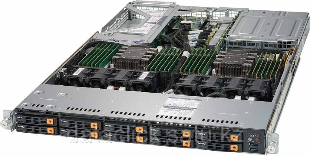 SuperServer 1029U-TN12RV