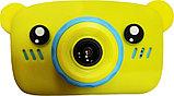 Детский цифровой фотоаппарат 20 Мп !!!, фото 9
