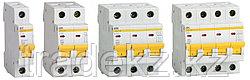 Автоматический выключатель ВА47-29 1Р 1А 4,5кА характеристика С ИЭК
