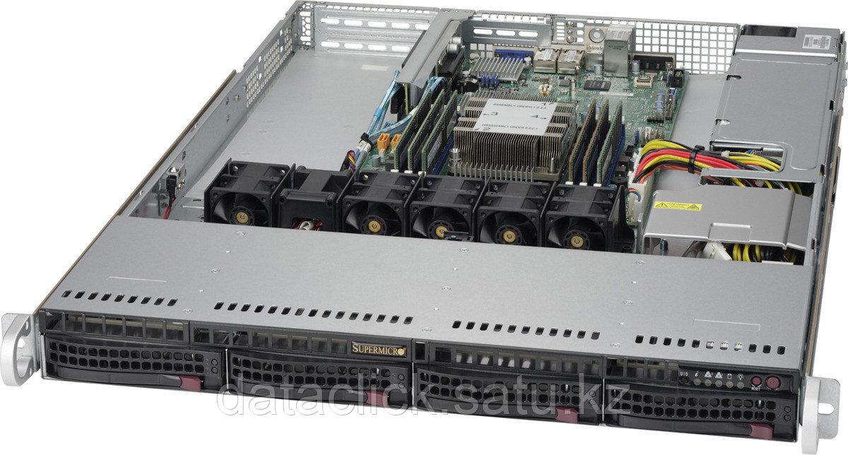 SuperServer 5019P-M