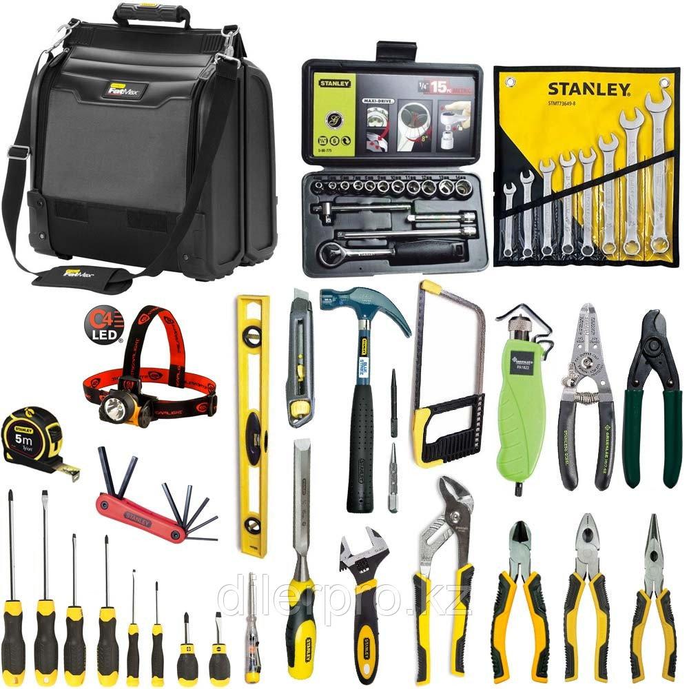 SK-50 - набор инструментов широкого применения