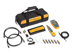 MS2-KIT - расширенный комплект кабельного тестера MicroScanner2