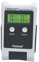 Hobbes LANsmart TDR - кабельный тестер