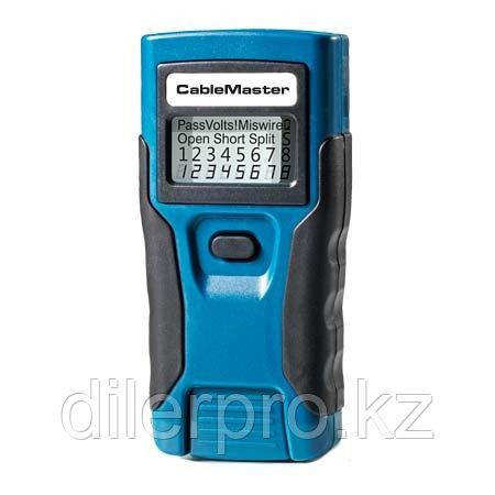 Softing (Psiber) CableMaster 200 - кабельный тестер с LCD экраном