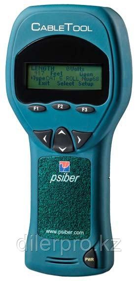 Softing (Psiber) CableTool CT50 - Рефлектометр для измерения длины кабеля