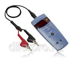 Fluke Networks TS100 - прибор для измерения метрической длины кабеля